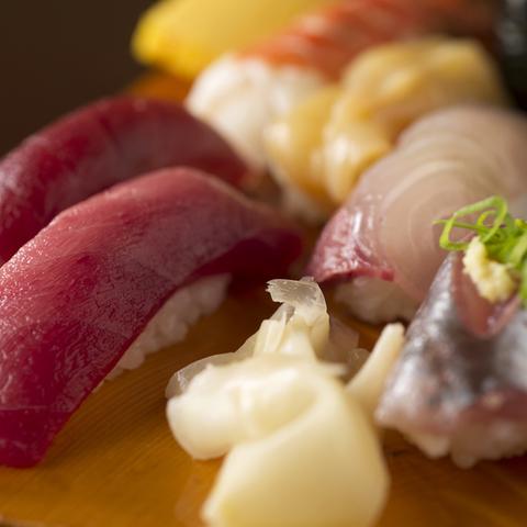 うを正寿司のサムネイル