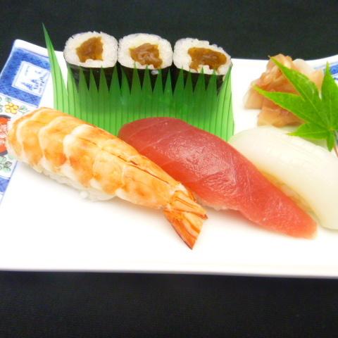 ひょうたん寿司のサムネイル