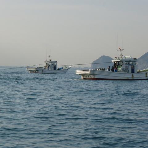 用宗漁港のサムネイル
