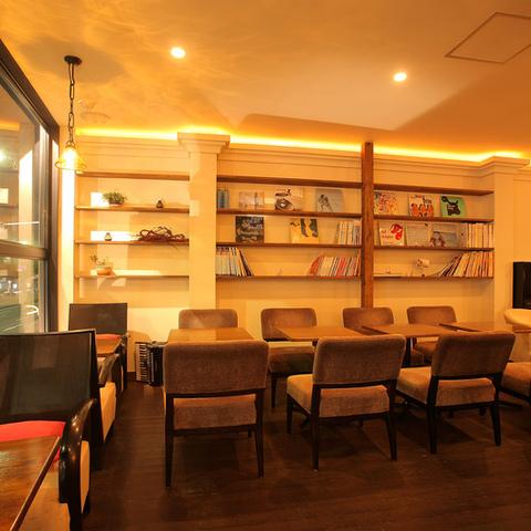 cafe&dining Passeretti(パセレッティ)のサムネイル