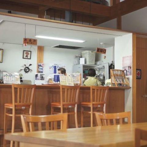 喫茶 陽だまり(東海道由比宿交流館内)のサムネイル