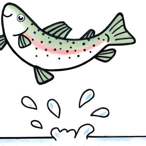 富士養鱒漁業協同組合直売所のサムネイル