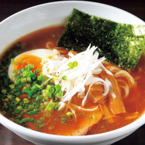 江戸麺屋 粋と野暮 いきとやぼのサムネイル