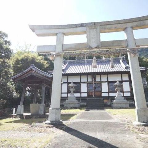 宗像神社(清水区由比)のサムネイル