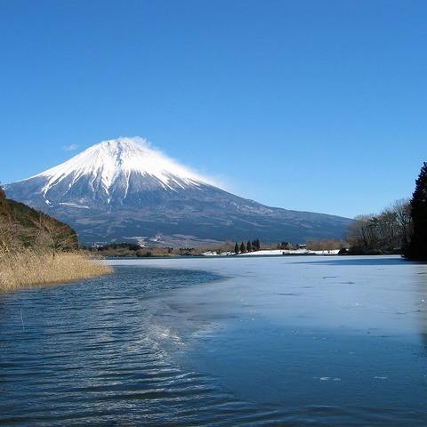 田貫湖岸 (富士山ビューポイント)のサムネイル
