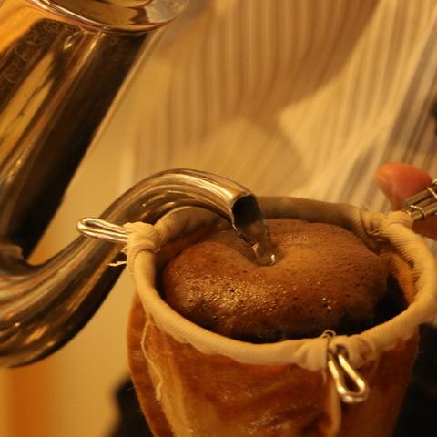 Cafe STREGA(カフェストレガ)のサムネイル