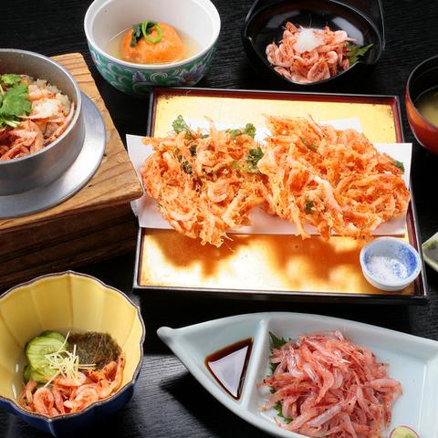 桜えび・磯料理 くらさわやのサムネイル