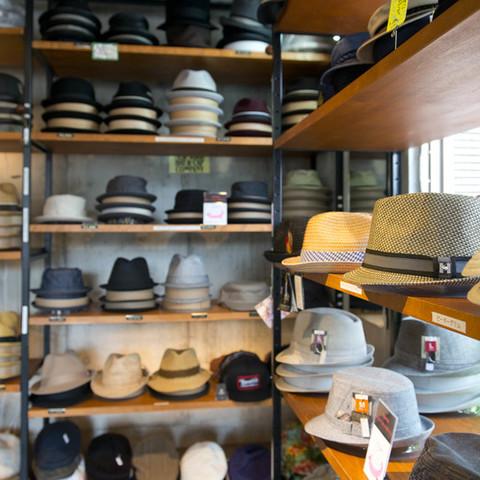 帽子屋アトゥマのサムネイル