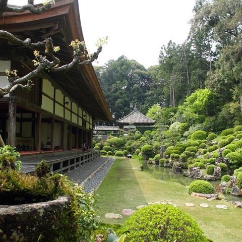 龍潭寺(りょうたんじ)のサムネイル