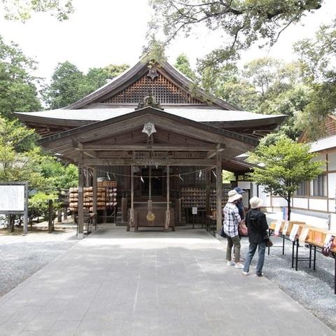 井伊谷宮(いいのやぐう)のサムネイル