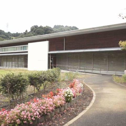 Shizuoka-city reserve cultural assets center