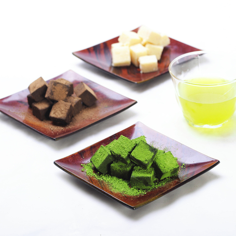 株式会社カネス製茶のサムネイル