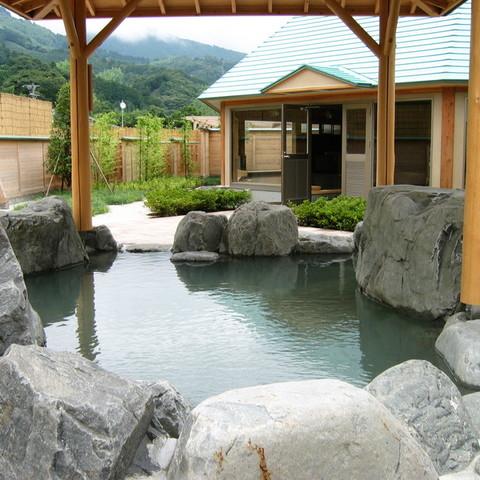 瀬戸谷温泉ゆらく(せとやおんせんゆらく)のサムネイル