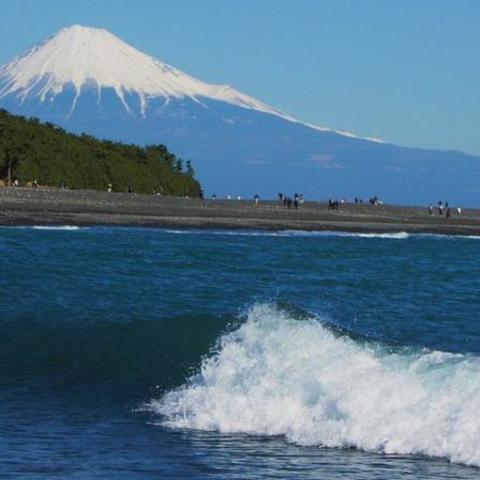 三保の松原 (富士山ビューポイント)のサムネイル