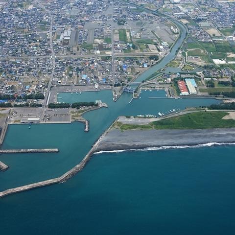 吉田漁港のサムネイル