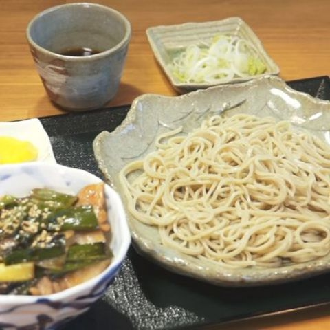 蕎麦deカフェ Petitこあん(プチコアン)のサムネイル