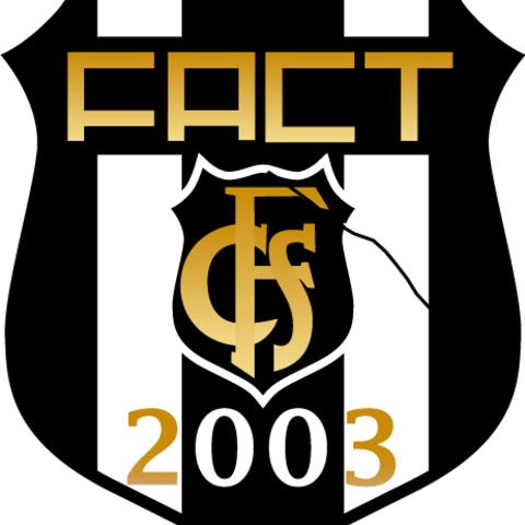 FACT Soccer Clubのサムネイル