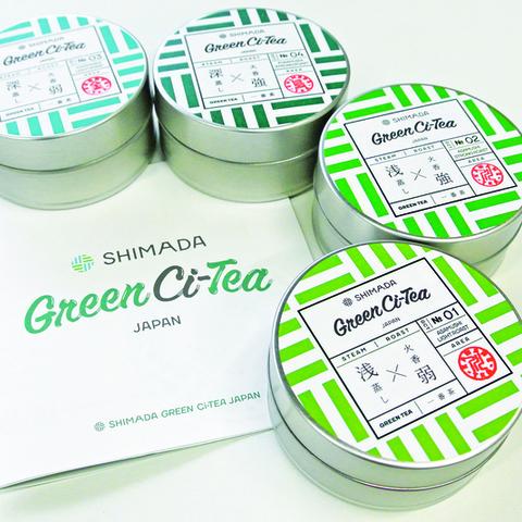株式会社高柳製茶のサムネイル