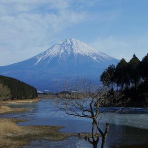 田貫湖 (富士山ビューポイント)のサムネイル