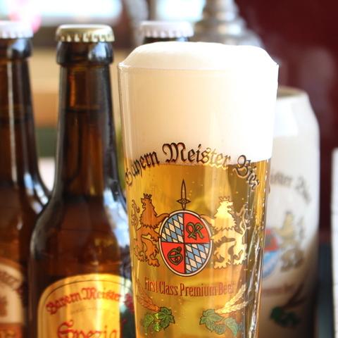 バイエルンマイスタービールのサムネイル