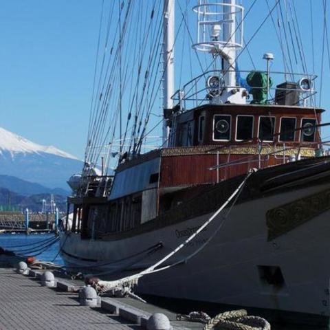 清水港 (富士山ビューポイント)のサムネイル