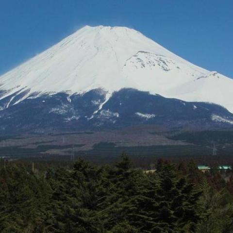 富士山 こどもの国 (富士山ビューポイント)のサムネイル