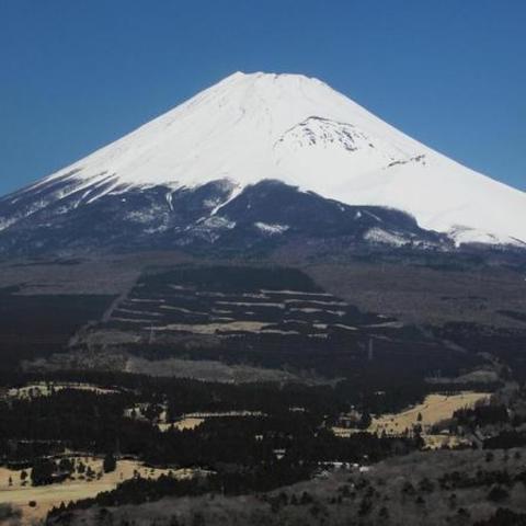 越前岳登山口 (富士山ビューポイント)のサムネイル