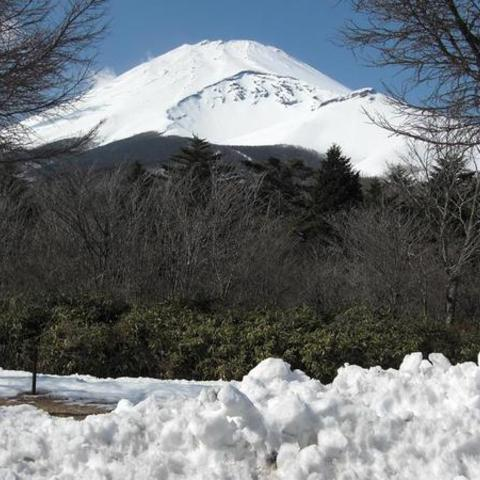 水ヶ塚 (富士山ビューポイント)のサムネイル