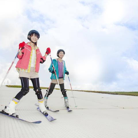 リバウェル井川スキー場のサムネイル
