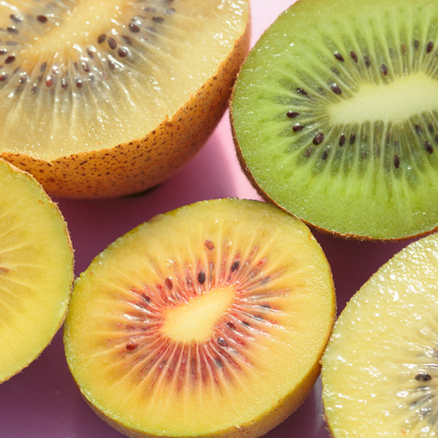 Kiwi nước trái cây Nhật bản