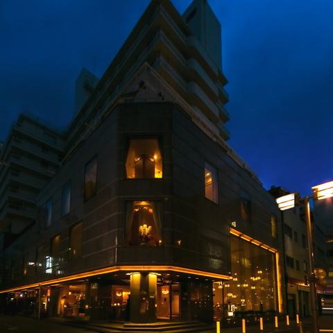 나카지마야 그랜드 호텔