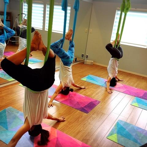 Yoga Studio Mystradaのサムネイル