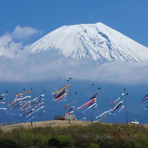 朝霧高原 (富士山ビューポイント)のサムネイル