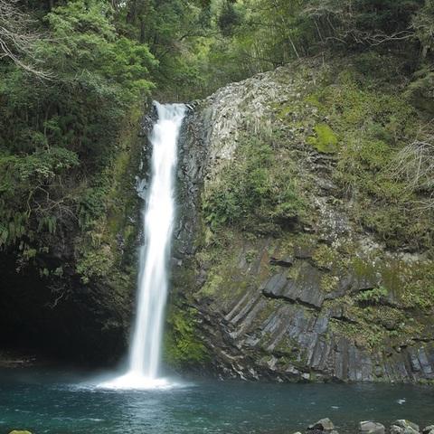 浄蓮の滝のサムネイル