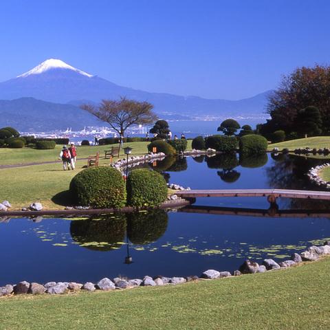 日本平 (富士山ビューポイント)のサムネイル
