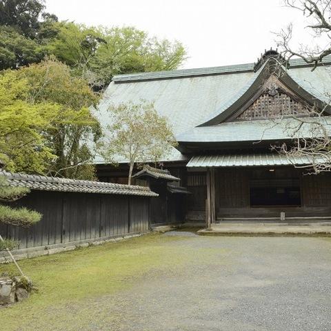 江川邸のサムネイル