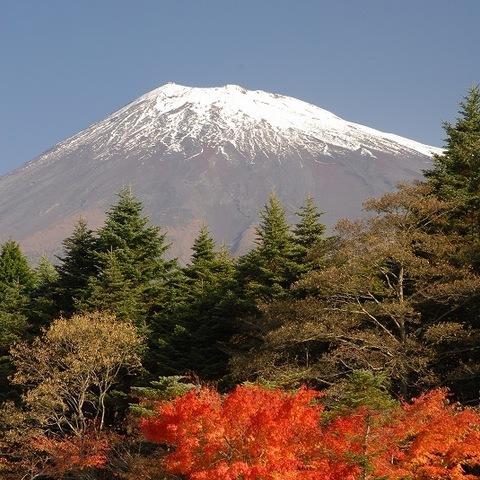 西臼塚 (富士山ビューポイント)のサムネイル