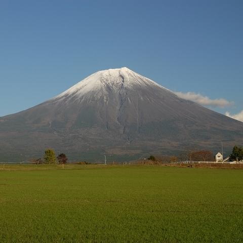 畜産試験場 (富士山ビューポイント)のサムネイル