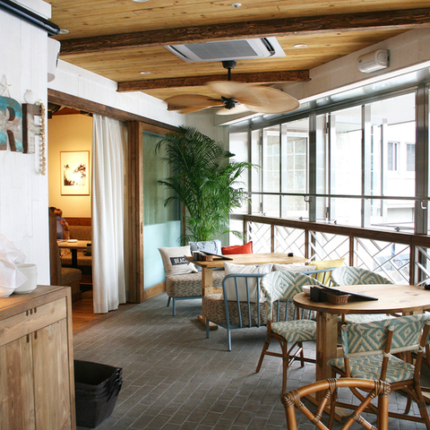 Aloha Table HAWAIIAN CAFE & DININGのサムネイル