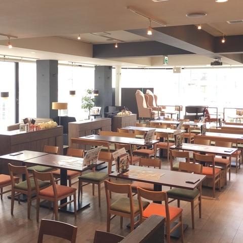 Cafe Restaurant CREAMのサムネイル