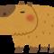 dancingkapibara
