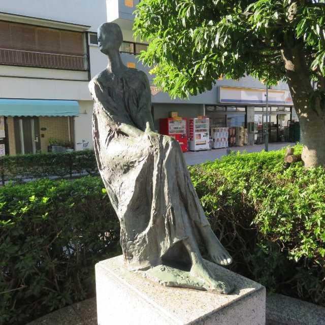 武蔵野市立図書館