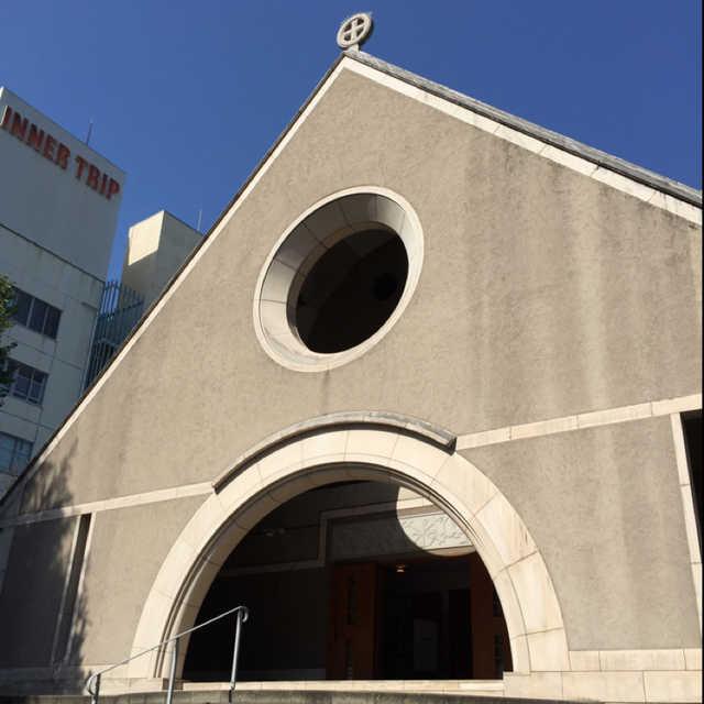聖アンデレ教会