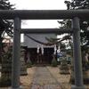 村社諏訪神社