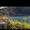津久井湖(城山ダム)