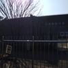 長良川競技場の東ゲー