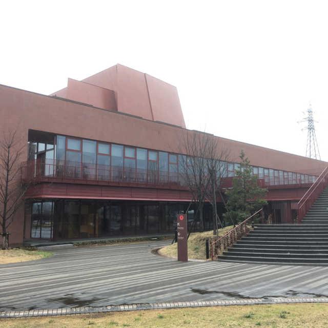 柏崎文化会館アルフォーレ