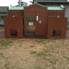 酒造試験場跡地公園トイレ