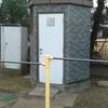 諏訪の森公園トイレ