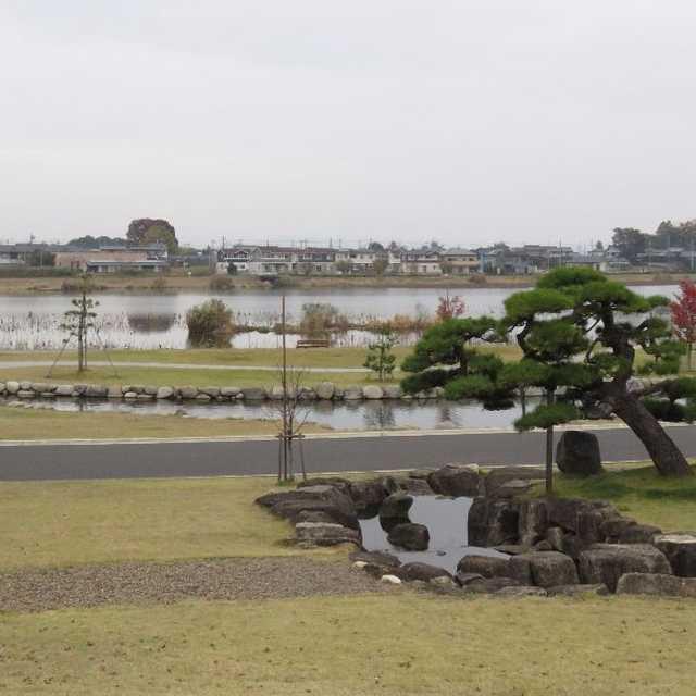 城沼(じょうぬま)